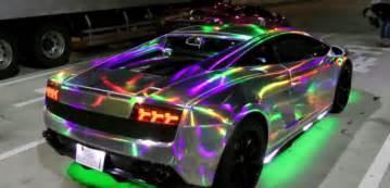 Lamborghini Egoista Price In Pakistan This Is What Happens When Japanese Yakuza Decide To