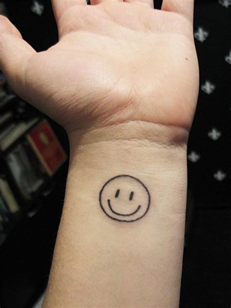 smile tattoo picture at checkoutmyink com