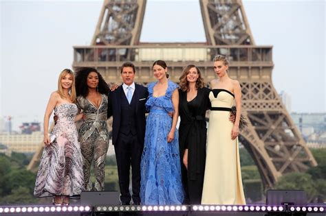 mission impossible fallout french mission impossible fallout premieres in paris