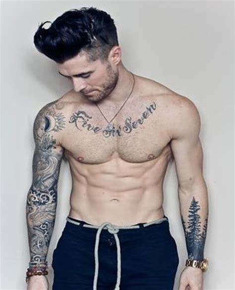 most attractive tattoos for men most beautiful designs for styles time