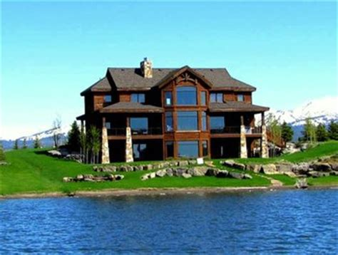 Island Park Cabin Rental by Eastern Idaho Family Reunion Resorts Resortsandlodges