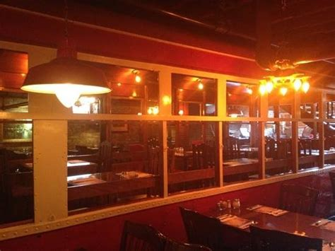 Trolly Cafe Resto trolley car inside restaurant picture of the spaghetti factory louis tripadvisor