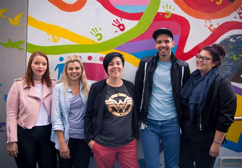 queensland team opening doors for special needs how cafesmart is helping make a difference with lgbtqi homelessness broadsheet