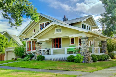 hot new house decorating your craftsman style home
