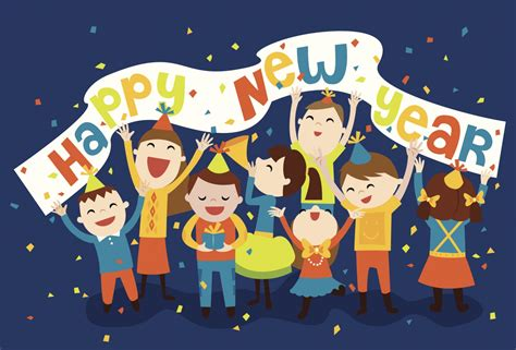 new year traditions for students family friendly new year s celebrations real of