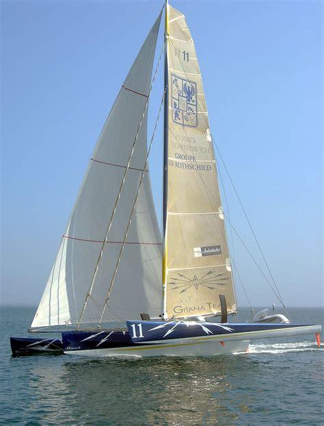 catamaran definition en francais trimaran wiktionnaire