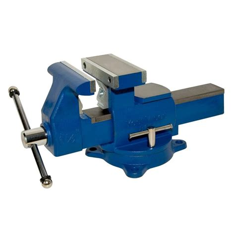 yost 6 1 2 in multi purpose reversible mechanics vise 865