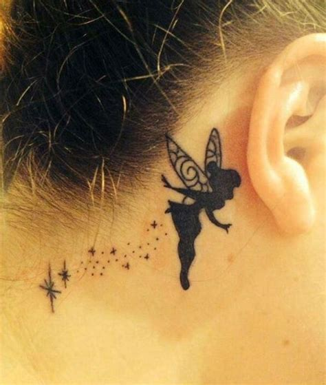 tinkerbell tattoo designs 25 best ideas about tinker bell on
