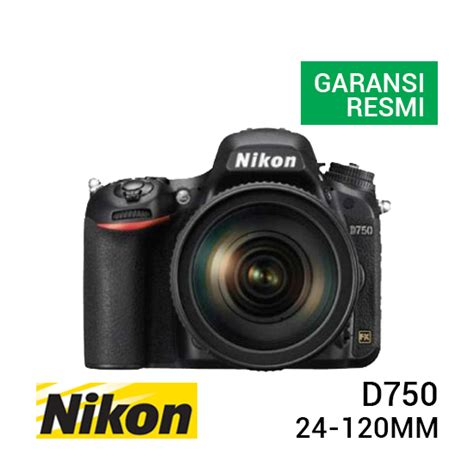 Nikon D750 Kit 24 120mm jual kamera nikon d750 kit 24 120mm harga terbaik