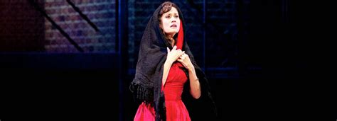 famous female stage actresses 24 hours with a broadway actress cnnmoney