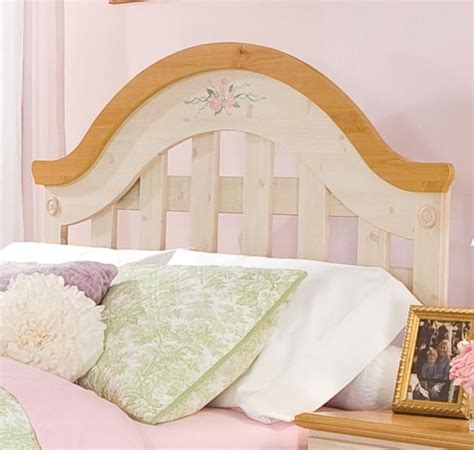 Princess Headboard by Princess Panel Headboard
