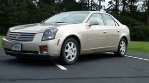 2005 Cadillac Cts 2005 Cadillac Cts Exterior Pictures Cargurus