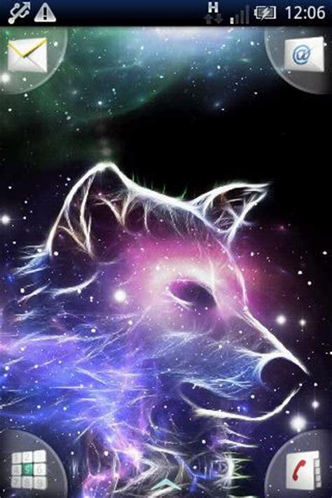 bug fix galaxy wolf lwp magic effect apk  gizilexa