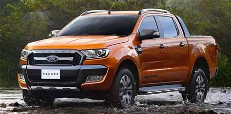 2020 Ford Ranger Concept by 2020 Ford Ranger Concept Diesel And Price 2018 2019