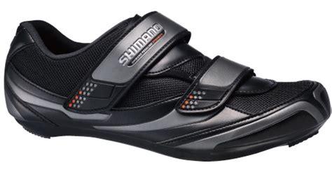 entry level road bike shoes shimano black sh r064 spd road bike sport cycling shoes