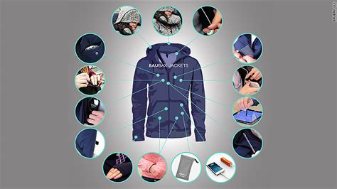 this travel jacket does 15 things at once jul 7 2015