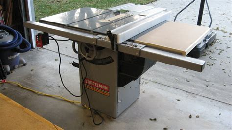 sears hybrid table saw reader question cheap or high buck table saw for