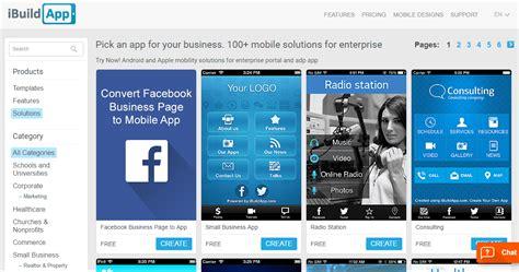 cara membuat aplikasi android yang mudah cara mudah membuat aplikasi android hanya dalam 5 menit