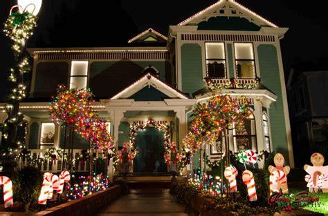 nicolet fremont christmas lights mouthtoears com