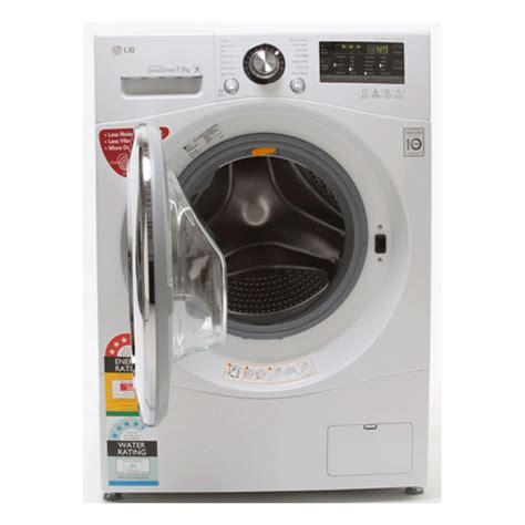 Lg F8008nmcwabwpein Washing Machine Front Loading lg wd14023d6 7 5kg front load washing machine home clearance