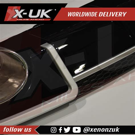 Audi Rs3 Diffuser by Audi A3 8v 2012 2015 To Rs3 Sportback Hatchback Rear