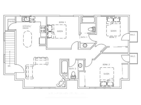 Plan 007g 0006 Garage Plans by Plan 012g 0006 Garage Plans And Garage Blue Prints From