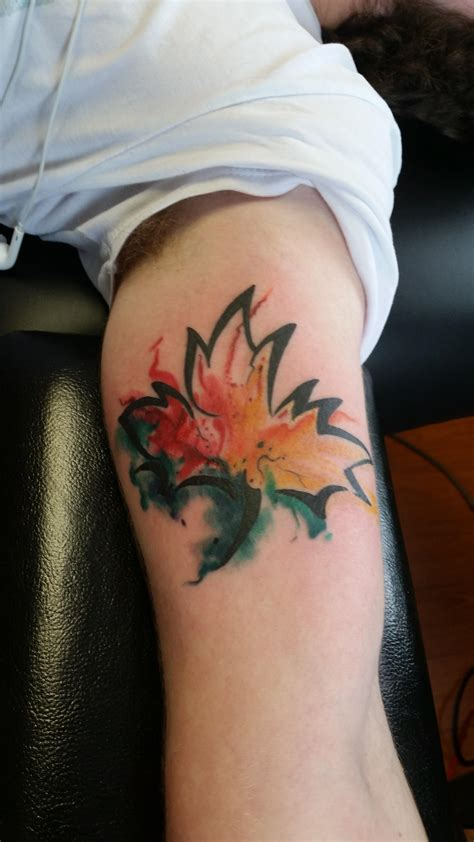 watercolor tattoo niagara german canadian search tatoo ideas
