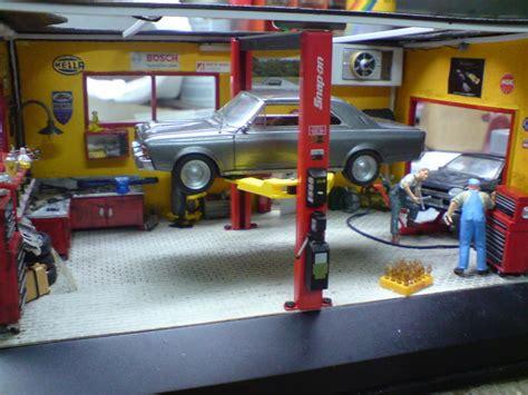 werkstatt diorama werkstatt diorama 1 43 modelcarforum