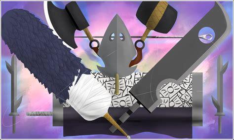 naruto hiramekarei seven ninja swords of the mist by shadowdgx on deviantart