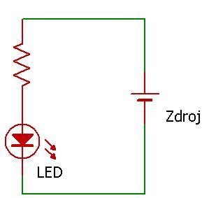 dioda led gdzie plus led diody a web o chemii elektronice a programov 225 n 237