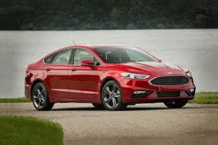 Ford Fusion Msrp 2018 Ford Fusion Pricing For Sale Edmunds