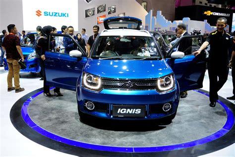 Jual Tv Mobil Jakarta semarak mobil baru di iims 2017 hiburan metrotvnews