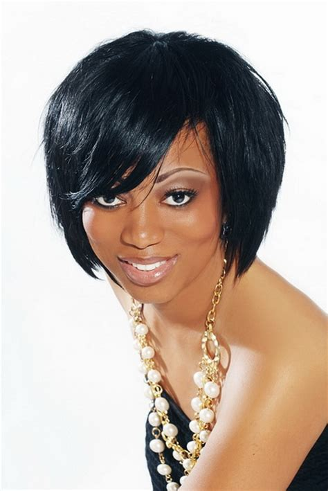 short black hair style for 40yearold short hair styles for black women over 40