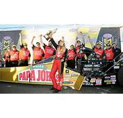Females To Win Top Fuel At The Winternationals  NHRA