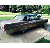 1969 Cadillac Fleetwood  Overview CarGurus