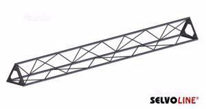 vendo traliccio traliccio triangolare carrellato posot class
