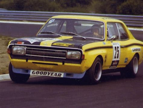 opel race car opel commodore touring car gp 1971 history of the