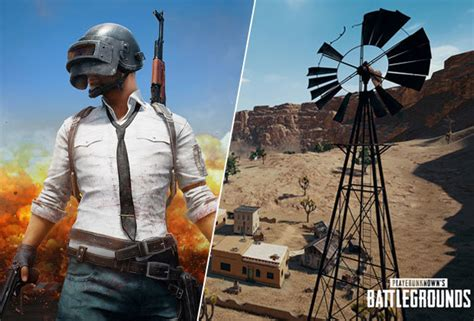 pubg full release pubg xbox and steam pc players get more desert map details