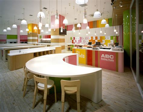 abc interior design abc cooking school tokyo 187 bellissima