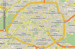 Google Maps Paris France by Google Maps Does Paris Flickr Photo Sharing