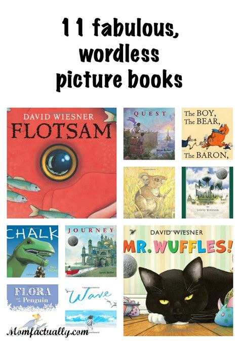 chalk wordless picture book 11 fabulous wordless picture books factually