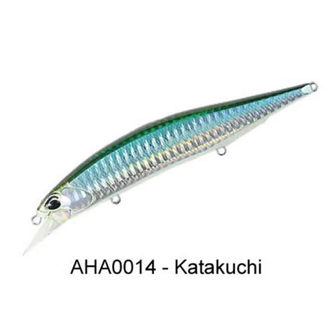 Duo Realis Jerkbait 120sp duo realis jerkbait 120sp sw limited duo lures lure heaven