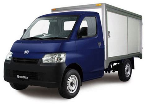Daihatsu Granmax 2007 daihatsu gran max truck review top speed
