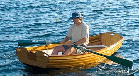 small boat you row guillemot kayaks small boat plans kits instruction and