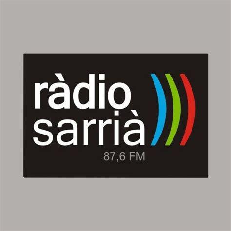 emisoras de radio españa en directo escuchar r 224 dio sarri 224 en directo