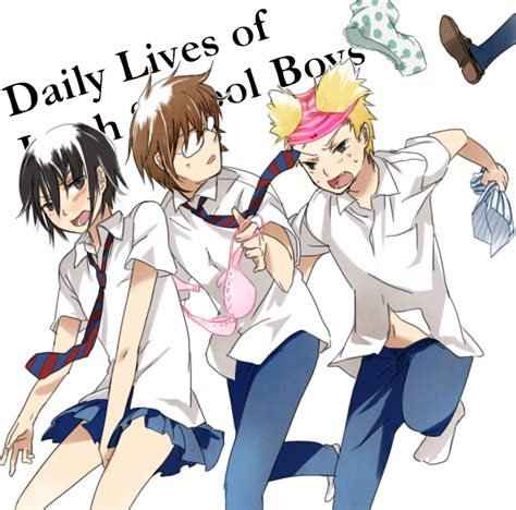 daily lives of highschool boys pin by name here on daily lives of highschool boys