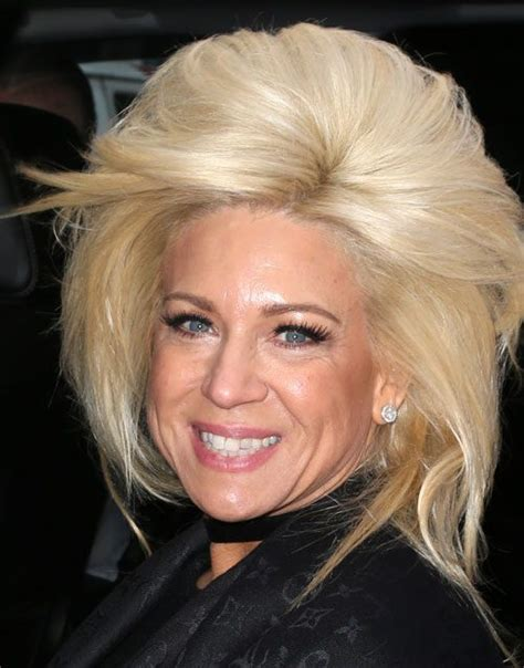 what hair spray does teresa caputo use what hair spray does teresa caputo use theresa caputo on