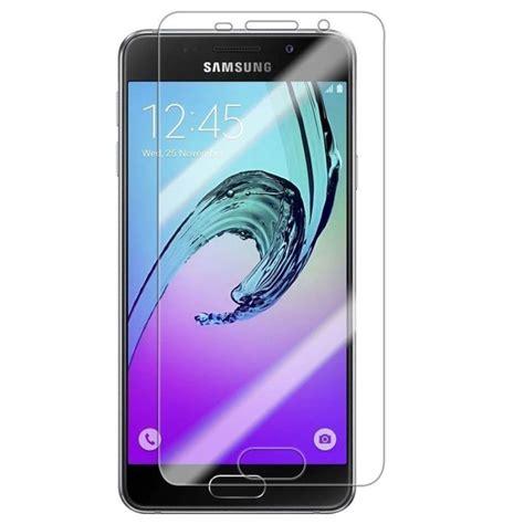 Termurah Tempered Glass 9h For Samsung Galaxy A3 1 samsung galaxy a3 2016 tempered glass 9h 2 5d