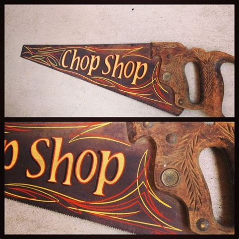 chop shop tattoo hey i found this really awesome etsy listing at https