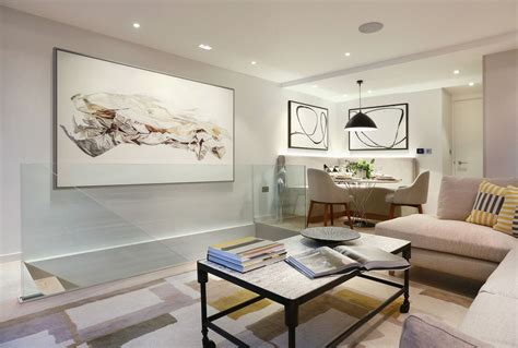 townhouse interior design 4 story townhouse beautifully redesigned in highgate london